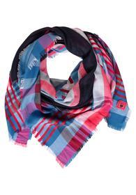 Multicolor Check Cloth