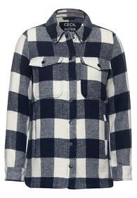 Vichy Shirtjacket