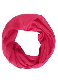 TOS Sprinkled Foil Loop - 12737/hibiscus red