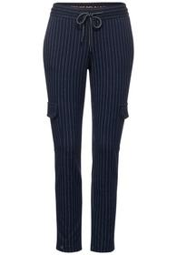 Style Tracey Pinstripe 28inch - 20128/deep blue