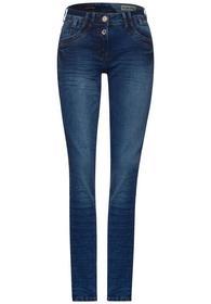 Style NOS Scarlett Mid Blue
