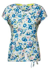 TOS Flower Smock Shape - 30125/pure off white