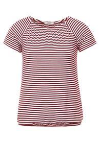 TOS Carmen Stripe Shirt