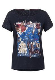 Burn Out FP T-Shirt