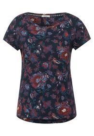 Flower AOP T-Shirt