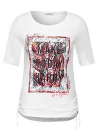 FP make happy T-Shirt