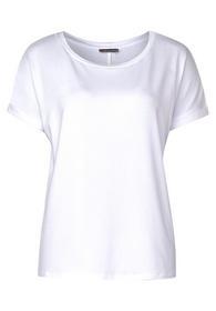 QR Crista - 10000/White