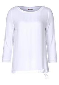 LTD QR Darleen - 10000/White