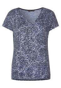 Shirt Ramona mit Muster