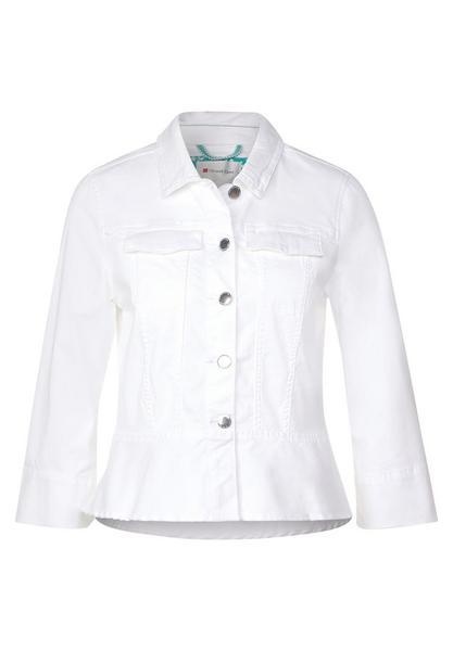 feminine Blouse jacket