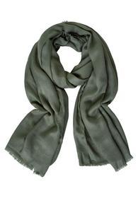 Basic Schal in Unifarbe