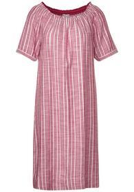 Striped Carmen Dress_L87