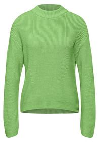 EOS_Pullover Solid