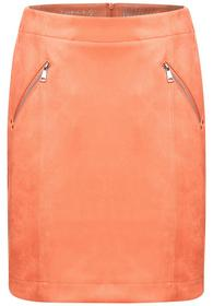 Style Maja velours skirt L52