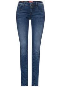 Style QR Jane blue