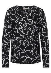 Style LTD QR Bamika Scribble