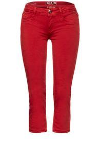 Style Denim-Crissi,casualfit,l - 13182/spice red s