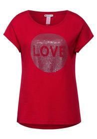 love shirt w.stones