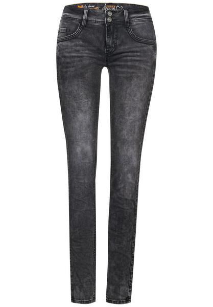 Style QR Crissi black
