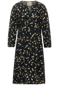 Kleid im Tunika Style