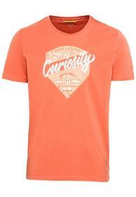 H-T-Shirt 1/2 Arm - 42/orange CORE