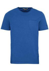 H-T-Shirt 1/2 Arm - 14/midblue CORE