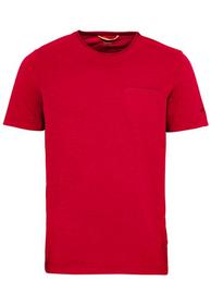 H-T-Shirt 1/2 Arm - 44/red CORE