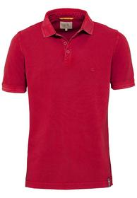 H-Polos 1/2 Arm - 44/red LOS