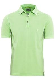 H-Polos 1/2 Arm - 72/light green LOS