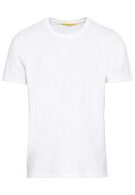 H-T-Shirt 1/2 Arm - 01/white