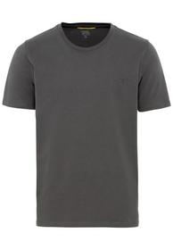 H-T-Shirt 1/2 Arm - 37/grey