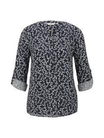 blouse longs