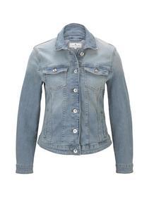 authentic denim jacket