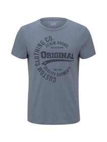 NOS T-shirt with print - 11013/English Country