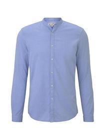 structured shirt