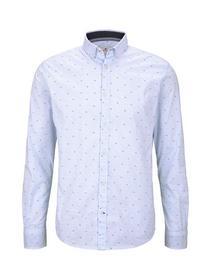 floyd printed shirt