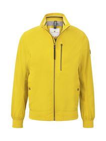 basic blouson jacket