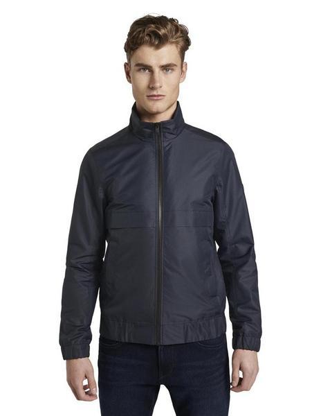 modern standup collar jacket - 10668/Sky Captain B