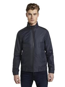 modern standup collar jacket