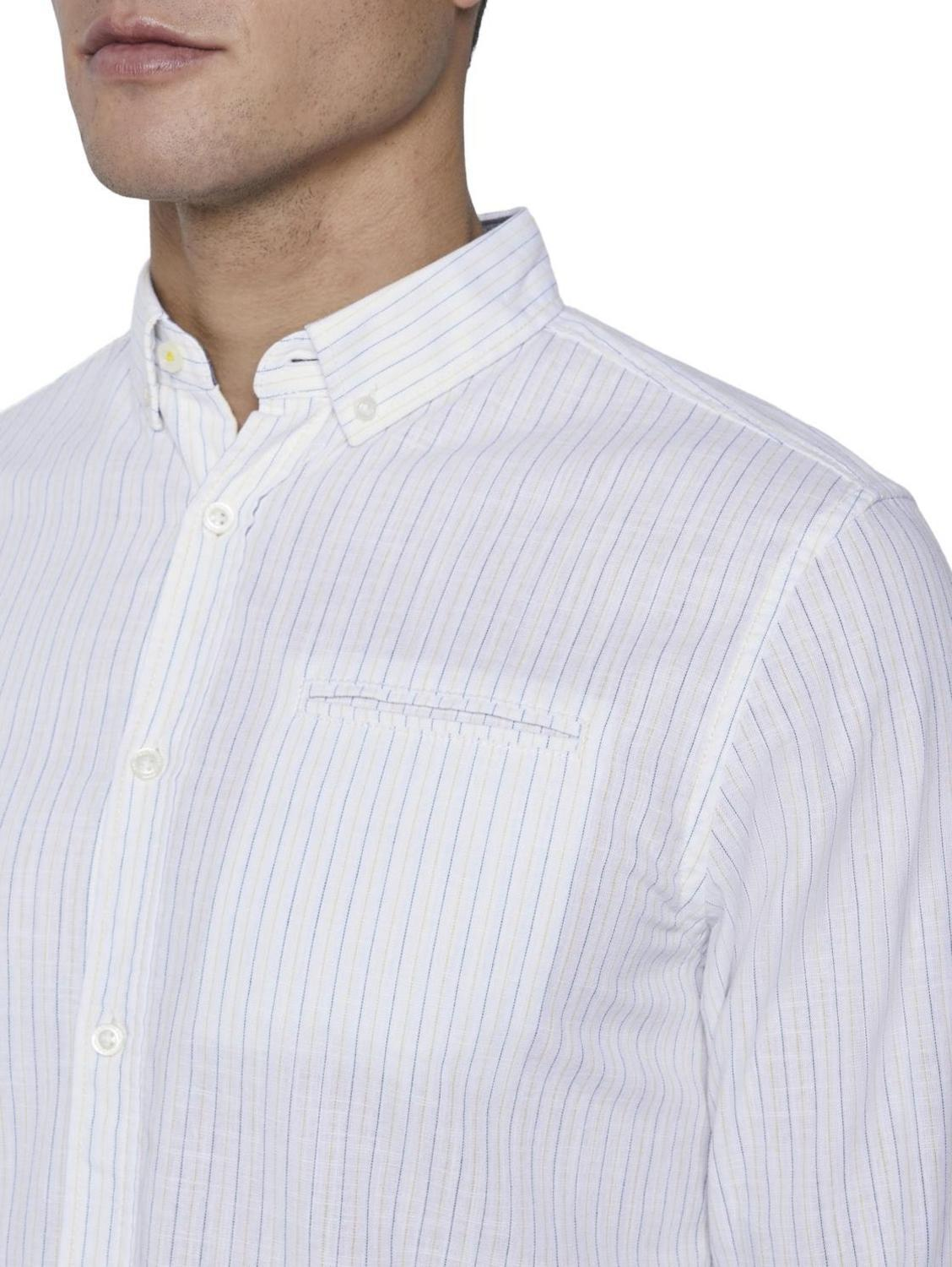 ray stripe solid package