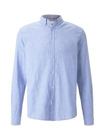 ray linen cotton bd shirt