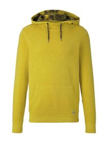 overdyed hoodie