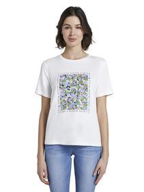 T-shirt modern printshirt