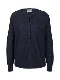 cardigan linen relaxed