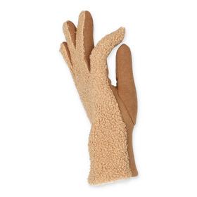 Handschuh teddy