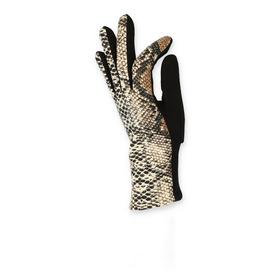 Handschuh reptil