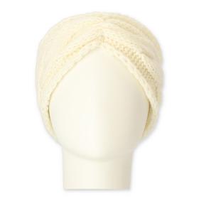 Stirnband uni Zopf S