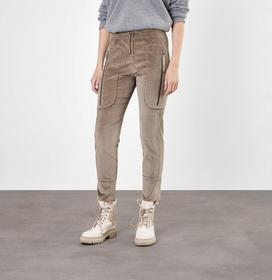 MAC JEANS - FUTURE 2.7 casual, Light weight Corduroy
