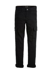 Hose lang - 9999/black