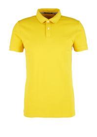 T-Shirt kurzarm - 1365/Yellow